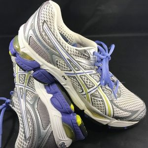 asics femme running 415